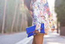 Fashion / by Nicole Rainey