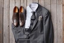 Modern Italian - Menswear / High quality Italian menswear for grown-ups / by The Modern Italian