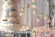 Pink Wedding. Wedding Colors. / Finds and Ideas by Nia Person / by Nia Person Bridal