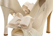 Wedding. Shoes / by Nia Person Bridal