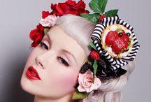 Hair love / by Marina Rose