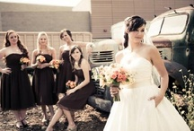 Chocolaterie. Wedding Theme / Chocolate, Coffee, Brown, Mocca / by Nia Person Bridal