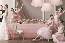 Ballet Themed Wedding / by Nia Person Bridal