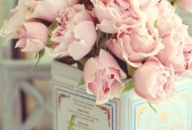 Vintage inspired wedding / by Nia Person Bridal