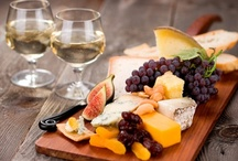 Wino. / Would you like some wine to go with that cheese?  / by Kaylyn Leigh Braga