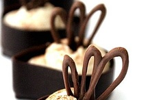 Chocolate.  / by Kaylyn Leigh Braga