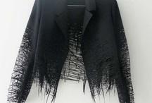 Straight up Fashion / by Deanna Grady