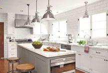 {kitchen} / by Megan Brooke Handmade