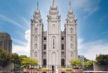 Utah / by Beth Weathers
