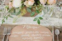 {weddings} / by Megan Brooke Handmade
