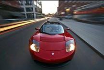 Modern Italian - Driver's Fun / by The Modern Italian