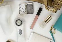Take Mia With You / With a protective travel case, you can take Mia 2 just about anywhere. / by Clarisonic
