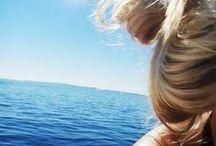 HAIR II / by Brittany Bryant