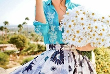 Fashion for fashions sake / by Amber Mitchell