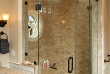 Bathroom Inspiration / by Lisa Michnick