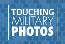 Touching Military Photos / Photographs that capture the complex emotions, beautiful scenery, and unique military experiences.  / by Veterans United