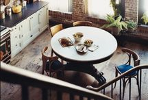 INTERIORS / Rooms and home style stuff. / by Chelsie C.