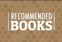 Recommended Books / Books and Readings recommended for you, your family, and anyone in the Military Community. / by Veterans United