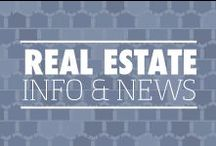 Real Estate Info and News / Real Estate Information and News relevant to the Military Life.   / by Veterans United
