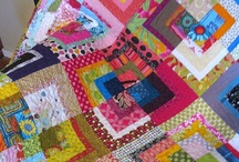 QUILTS / by Brenda Lundy