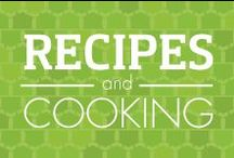 Recipes and Cooking for the Military Home / by Veterans United