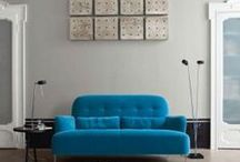 Guest Pinner: Kirsty Whyte / Sofa surfing; upholstery design new and old that has caught the eye of Designer Kirsty Whyte. http://www.kirstywhyte.com / by MADE.COM
