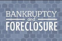 Bankruptcy & Foreclosure / by Veterans United