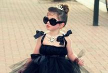 Little Lady Ehrlich / Baby Girl <3 / by Classically Lovely Events