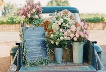 Wedding Ideas / by Shiyrah Mielke