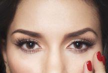 Makeup & Nails / by Lauren McCracken