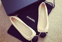 Bags And Shoes / by Candace Vitale