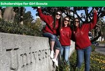 Girl Scout Seniors / by Girl Scouts