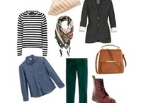 Polyvore Goodness / Lots of goodies from my Polyvore page here! / by NYC Recessionista