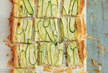 Zucchini Recipes  / What recipes to make from the abundance of zucchini from the vegetable garden.  / by Heidi Kennedy