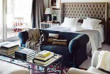Project Master Bedroom / by Kelly Q Anderson