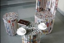 Furniture Projects / by Robin Leigh Anderson