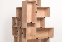 Shelving/Storage / by Robin Leigh Anderson
