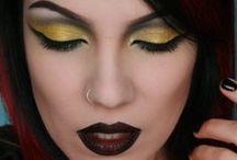 Makeup Looks we like! / by TheBodyNeeds