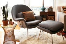 Project Living Room / by Kelly Q Anderson