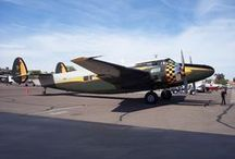 Aerospace & Aviation / by Darryl Lee