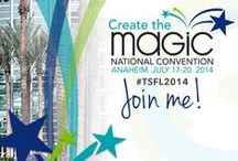 TSFL | National Convention 2014 / by Take Shape For Life