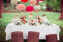 Event Planning Ideas / Party / by Jordan Everhart England