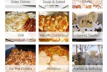 Gluten Free Frenzy, mine & others tasty Gf recipes / by Chandice Probst, glutenfreefrenzy.com