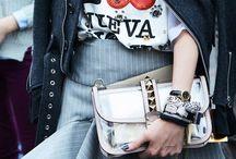 My Style / by Mara Petrides