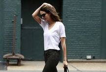 The Minimalist. / i love me some clothes / by McKenzie Brooke