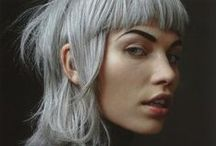 3. Hair / by Bekky Halls