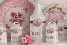 Pretties for my Cottage / by ShabbyPinkGirl