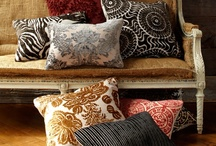 Accents // For the Home / by Isabelle Nicolle
