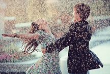 Dance in the Rain! / by ShabbyPinkGirl