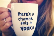Ohh... bartender! / by Debra Herrity